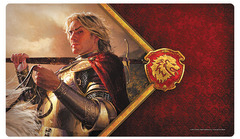 A Game of Thrones LCG: 2nd Edition - The Kingslayer Playmat fantasy flight